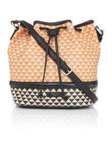 Jonathan saunders medium cross body bag