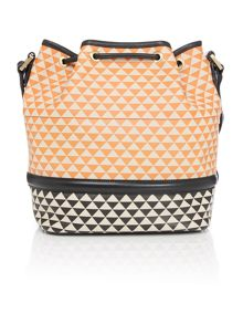 Radley Jonathan saunders medium cross body bag