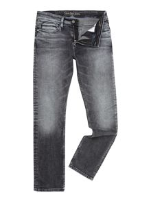 Calvin Klein Slim straight - sugar hill Jeans