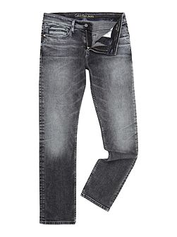 Slim straight - sugar hill Jeans