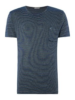 Bahar Stripe Short Sleeve T-shirt