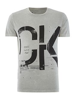 Toner cn regular fit T-Shirt