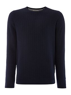 Cathal 1 cn sweater