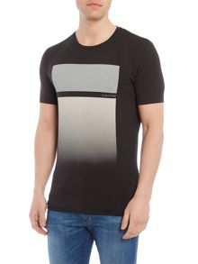 Calvin Klein Trayer cn regular fit tee ss
