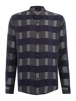 Ertis check shirt