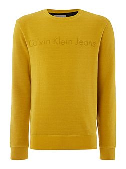 Jare cn hknit long Sleeve Sweatshirt