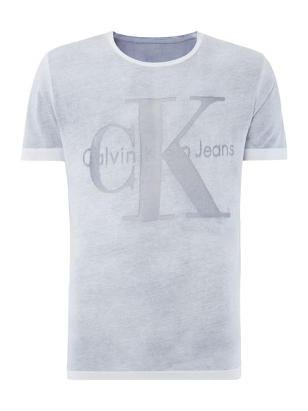 Calvin Klein Takon regular fit Short sleeve T-Shirt