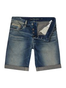 Calvin Klein Slim short x ssdest