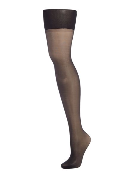 Spanx Luxe leg high waisted sheers