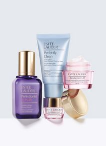 Estée Lauder LiftingFirming Set + FullSize Perfectionist Serum
