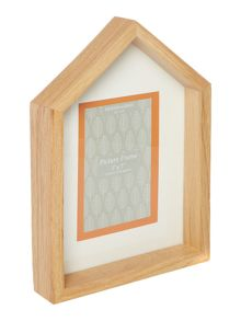 Dickins & Jones House Frame 5x7