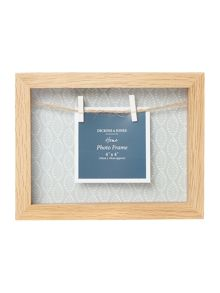 Dickins & Jones Peg Frame 1 app