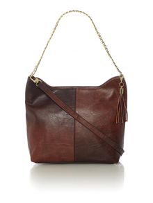 Therapy Wren hobo handbag