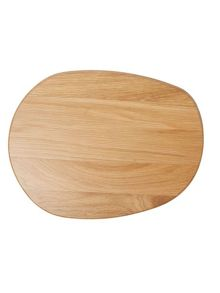 Linea Oak Tableware Range