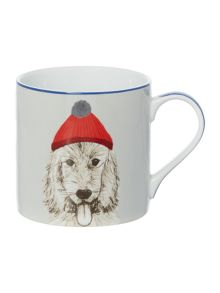 Linea Bailey The Dog Mug