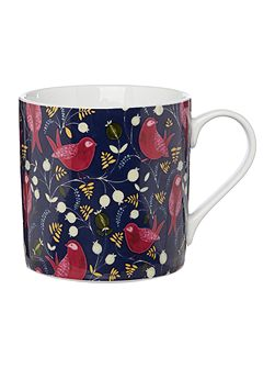 Fable Folk Bird Mug