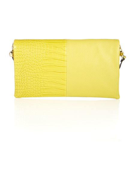 Therapy Orla clutch handbag