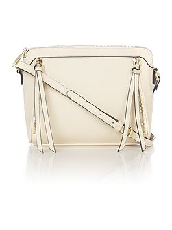 Sia crossbody handbag