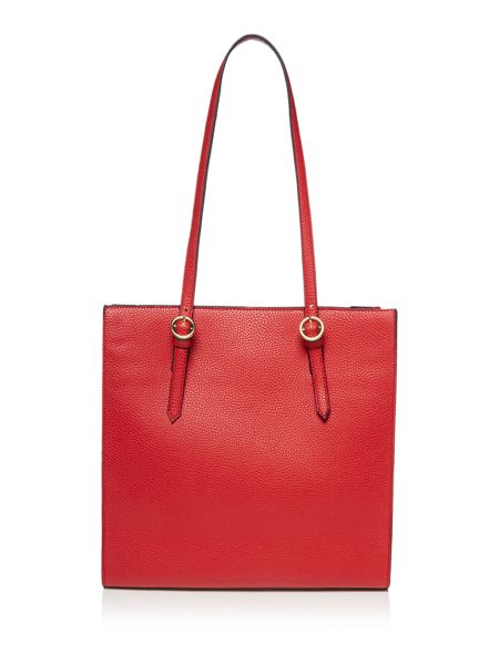 Therapy Roma triple compartment handbag