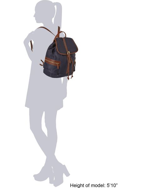 Therapy Fitsie backpack handbag