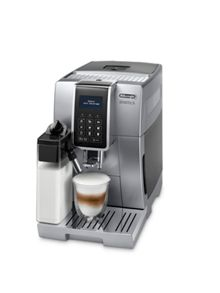 Delonghi Dinamica with milk ECAM350.75.SB