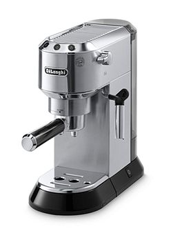 EC680 Dedica Pump Espresso Coffee Machine