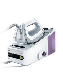 Care Style 5 Easy Lock IS5043WH Steam Generator