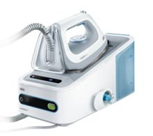 Braun Care Style 5 Control Steam Generator IS5022WH