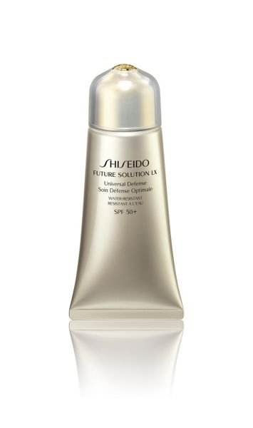 Shiseido Future Solution LX UV Defense