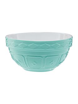 Traditional mixing bowl 22cm