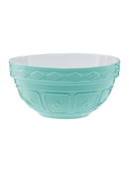 Dickins & Jones Traditional mixing bowl 22cm