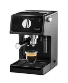 Delonghi ECP31.21 Pump Espresso Coffee Machine, Black
