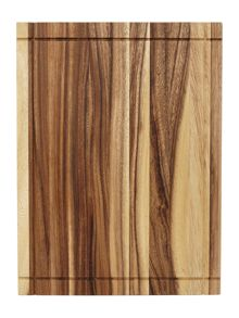 Linea Peel, Chop, Carve chopping board