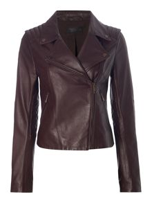 Label Lab Leather jacket