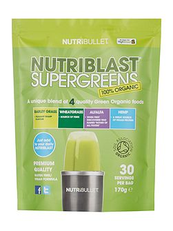 Nutriblast Supergreens