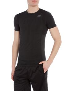 Jack & Jones Seamless Training Crew Neck T-shirt