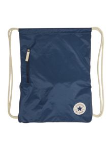 Converse Core cinch bag