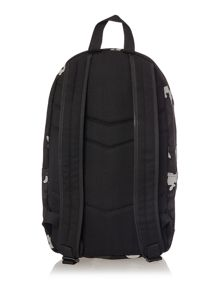 Converse Core plus camo backpack