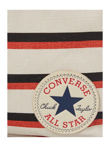 Converse Core plus colour block packpack