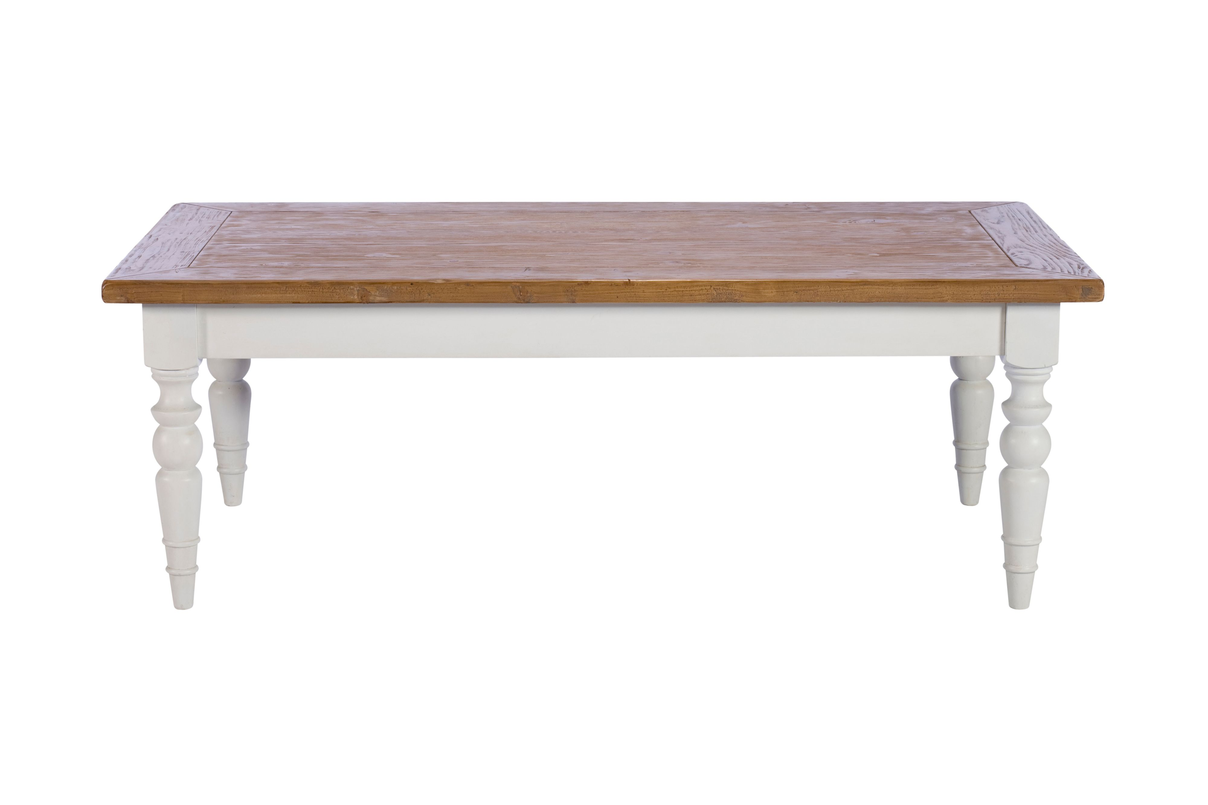 Shabby Chic Shabby Chic Willow II coffee table, White