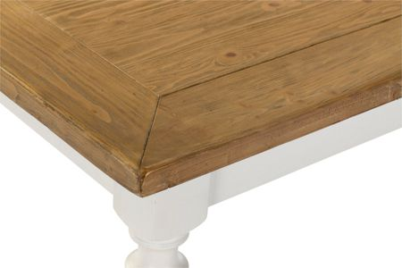 Shabby Chic Willow II coffee table