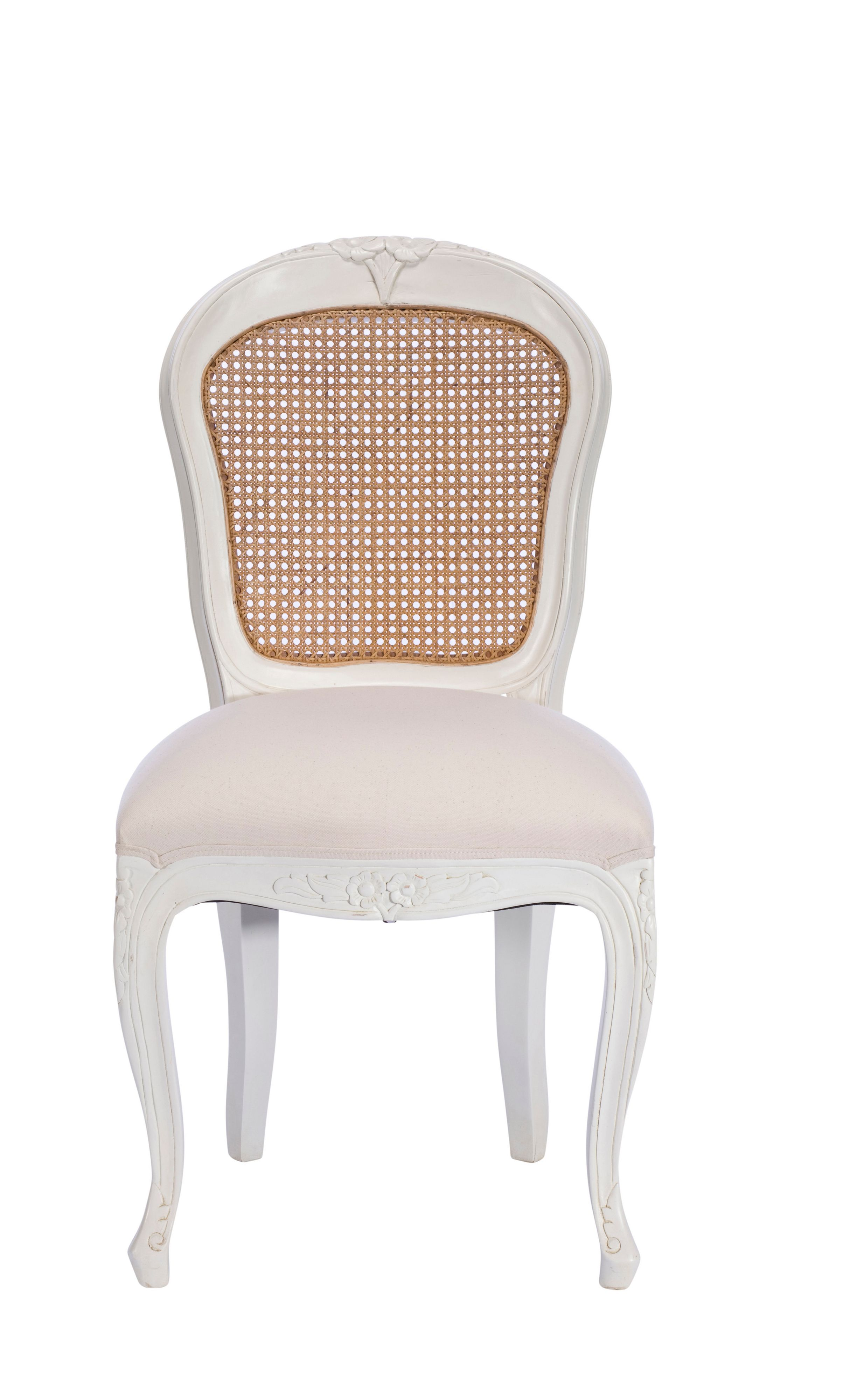 Shabby Chic Shabby Chic Willow II dining chair pair, N/A