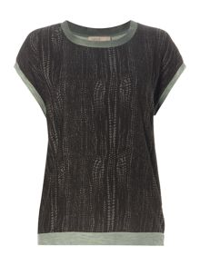 Label Lab Scale print top