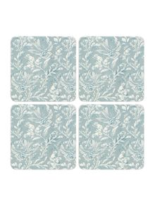 Living by Christiane Lemieux Florence Coaster Set Of 4