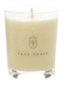 True Grace Village Cranborne Rose Candle