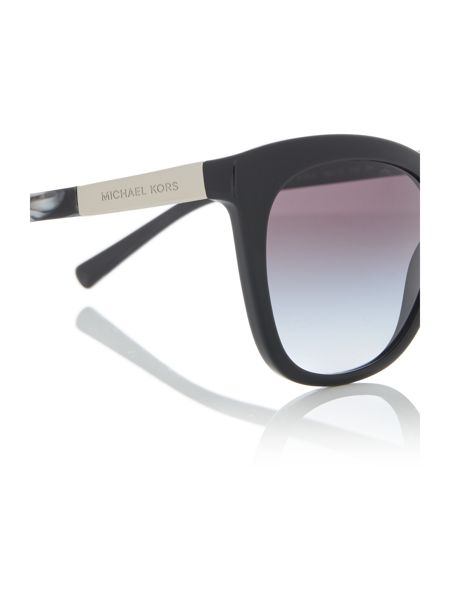 Michael Kors Black cat eye MK2020 sunglasses