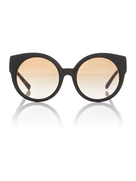 Michael Kors Black round MK2019 sunglasses