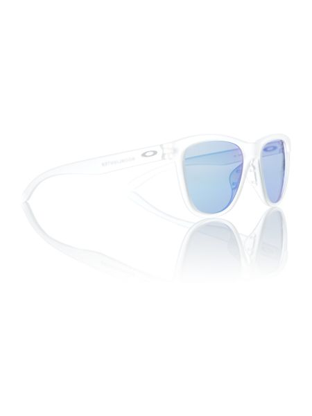 Oakley Clear round OO9320 sunglasses