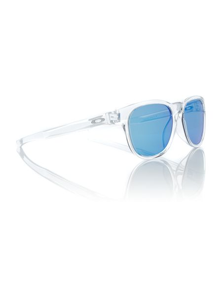 Oakley Clear rectangle OO9315 sunglasses
