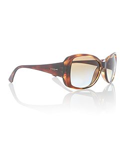 Havana  square  sunglasses VO2843S